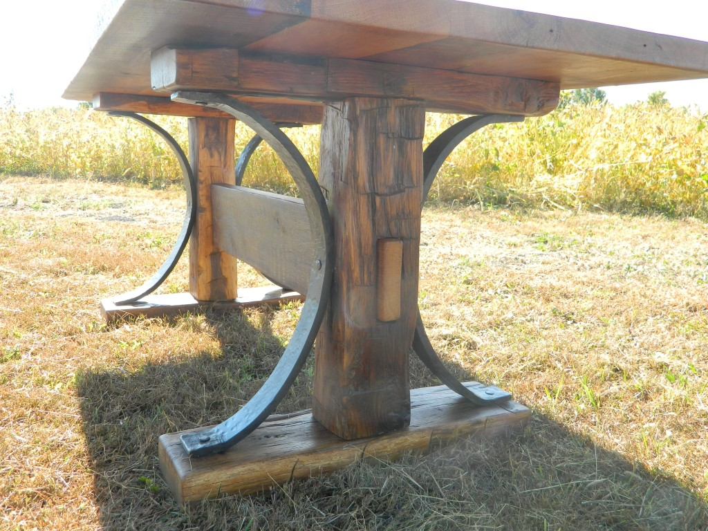 Farm Tables Harvest Tables And Trestle Tables Antique